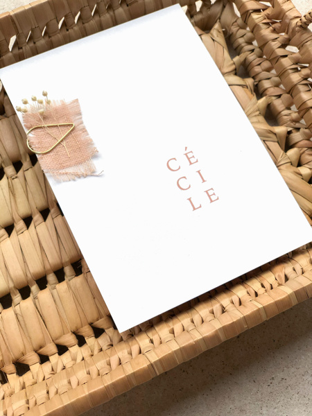 Afbeeldingen van Cécile