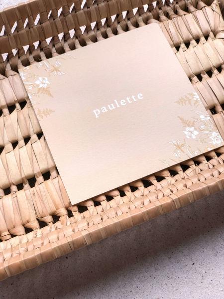 Afbeeldingen van Paulette