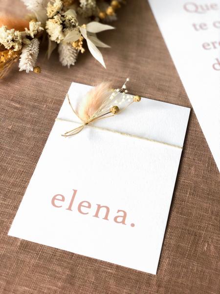 Afbeeldingen van Elena