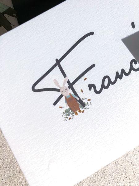 Afbeeldingen van Francis