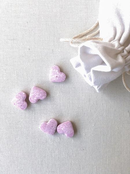 Afbeeldingen van Hartjes roos