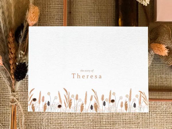Afbeeldingen van Theresa
