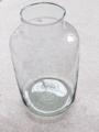 Afbeeldingen van Glazen melkfles