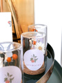 Afbeeldingen van Bloemenstolpje mini