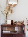 Afbeeldingen van Dienblad naturel bamboe