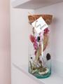 """Afbeeldingen van UITVERKOCHT - Cilinderpot """"Rose"""""""