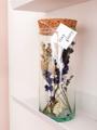 """Afbeeldingen van UITVERKOCHT - Cilinderpot """"Blue"""""""