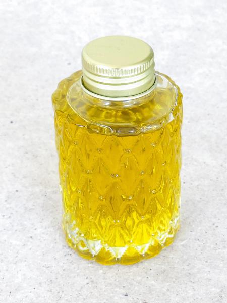 Afbeeldingen van Luxe flesje olijfolie