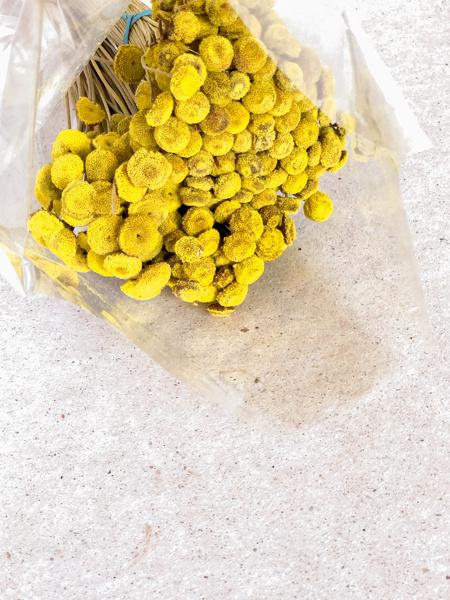 Afbeeldingen van Botao Branco geel